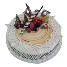 New Mocha Cake: Anniversary Cakes to UAE