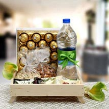 Nutty Hamper: Ramdan Gifts to UAE