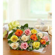 One Dozen Roses: Gifts Delivery in Sharjah