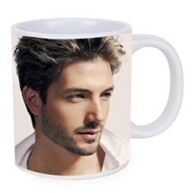 Personalized Mug For Him: Send Personalised Gifts to Sharjah