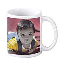 Personalized Photo Mug for Kids: Send Personalised Gifts to UAE