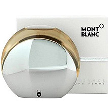 Presence From Mont Blanc: Perfumes Delivery in UAE
