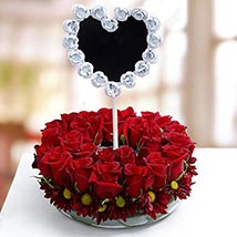Simply Enchanting: Valentines Day Flowers UAE