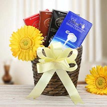 Simply Splendid: Chocolates for Eid UAE