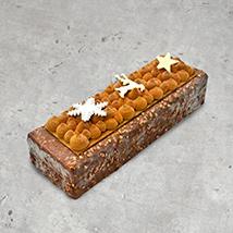 Snickers Christmas Cake: Christmas Cakes to Dubai