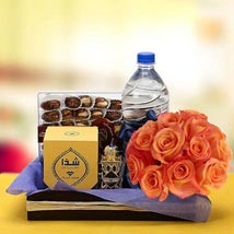 Sophisticated Eid: Send Ramdan Gifts to UAE
