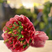 Stunning BLOOMS: Wedding Gifts to UAE