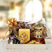 Sweet n Auspicious: Sweets to UAE