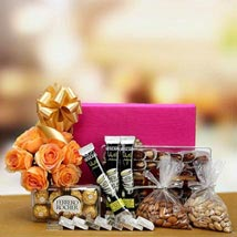 Sweet Token of Love: Ramadan Gifts Abu Dhabi