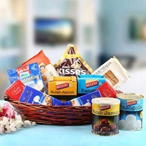 The Goodies Galore: Sweet Delivery in UAE