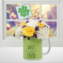 Thoughtful flowery Delight: Personalised Gifts Delivery in UAE