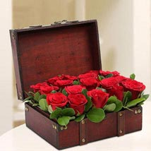 Treasured Roses: Send Gifts to Sharjah