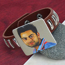 Valiant Virat New Rakhi: Rakhi for Kids to UAE