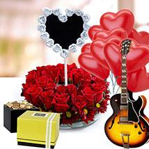 Vibrant Blossoms: Send Flowers & Chocolates to UAE