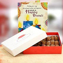 Wishes from Mathura: Send Sweets to UAE