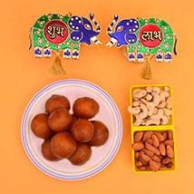 Best Diwali Celebration: Send Diwali Gifts to UK