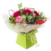Butterflies and Roses: Flower Delivery in London UK