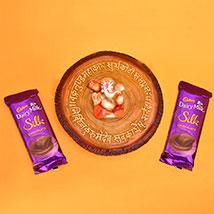 Chocolaty Diwali Treat: Diwali Gift Delivery in UK