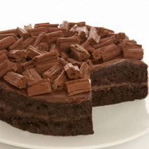 Flakee Flakee Milk Chocolate Cakee: Send Gifts to Birmingham