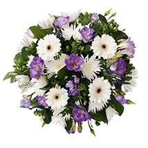 Funeral Posy: Send Flowers to UK