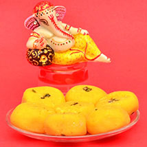 Ganesha N Pedha: Diwali Gift Delivery in UK