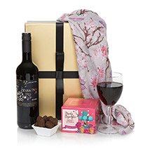 Ladies Indulgence: Chocolate Delivery in London UK
