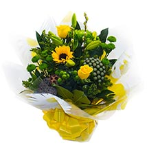Lemon and Lime: Send Flowers to UK