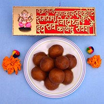 Love For Gulab Jamun: Diwali Gift Delivery in UK