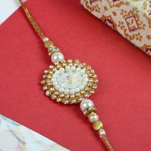 Moon Multi Diamond Thread: Rakhi to UK
