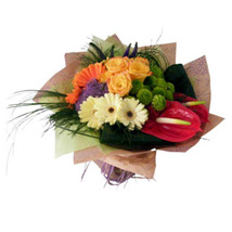 Passion for Fashion: Flower Delivery in London UK