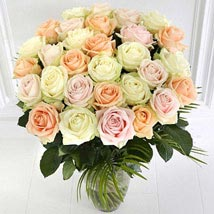 Premium Rose Bouquet: Friends