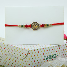 Price Of Sweet Rakhi Hamper: Send Rakhi to Manchester UK