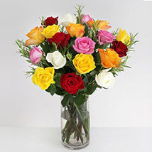 Vibrant Beauty Bouquet: Send Flowers to London
