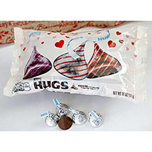 Chocolate Hugs: Send Valentine Day Gifts to Madison