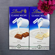 Classic Lindt Collection: Women's Day
