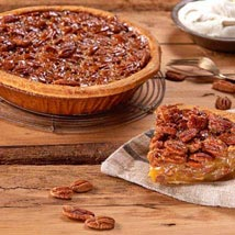 Classic Pecan Pie: Cakes to Cary