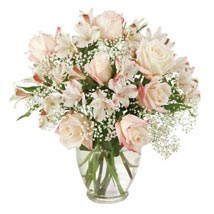 Cloud of Roses: Romantic Gifts to USA