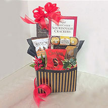 Corporate Appreciation: Send Christmas Gifts to USA