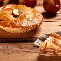 Country Apple Pie: Cakes to San Diego