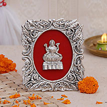 Divine Laxmi Frame: Send Bhai Dooj Gifts to USA