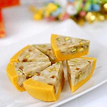 Dry fruits Delight: Send Sweets to Austin