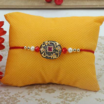Ethnic Love Rakhi: Send Rakhi to Irvine