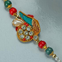 Evergreen Rakhi: Send Rakhi to Philadelphia