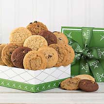 Fresh Baked Cookie Assortment: Women's Day