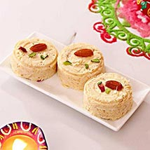 Haldirams Soan Cake: Send Sweets to Austin