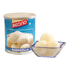 Heavenly Rasgulla: Send Sweets to USA