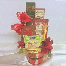 Ho Ho Tin: Christmas Gift USA