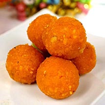 Jaybharat Motichoor Laddoo: Send Sweets to Austin