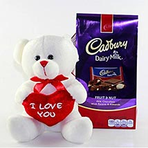 Lovely Expression: Valentine Gifts for Her to USA