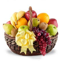 Nature Best: Christmas Gift Baskets to USA